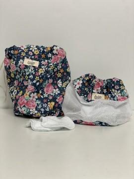 Pack Limpieza Facial Fleur Bleu